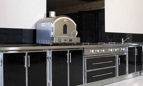 Pizza Ovens Outdoor Alfresco Kitchens Melbourne