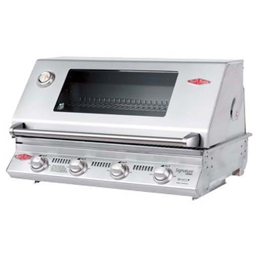 Barbeque Beefeater 4 Burner Bbq Signature Series Ss